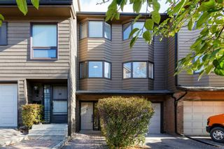 Photo 29: 92 23 Glamis Drive SW in Calgary: Glamorgan Row/Townhouse for sale : MLS®# A1153532