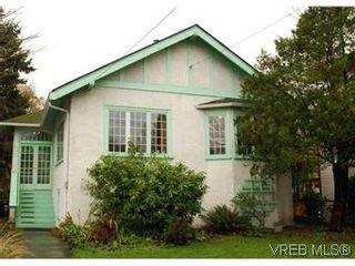 Photo 10: 617 Simcoe St in VICTORIA: Vi James Bay House for sale (Victoria)  : MLS®# 557469