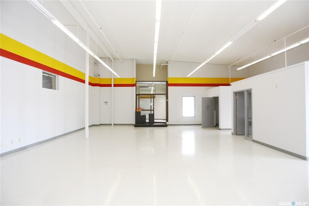 Photo 6: Photos: 2215 Faithfull Avenue in Saskatoon: North Industrial SA Commercial for sale : MLS®# SK852914