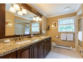 """Photo 23: 17332 26A Avenue in Surrey: Grandview Surrey House for sale in """"Country Woods"""" (South Surrey White Rock)  : MLS®# R2557328"""