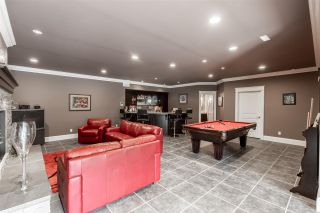 Photo 32: 25 248 Street in Langley: Otter District House for sale : MLS®# R2542373