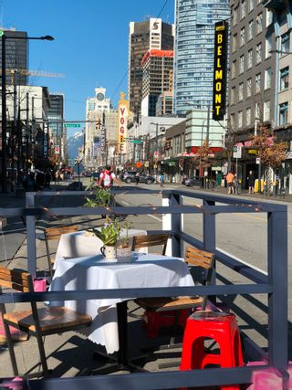 Photo 29: 1039 GRANVILLE Street in Vancouver: Downtown VW Business for sale (Vancouver West)  : MLS®# C8040427