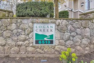 """Photo 35: 22 6513 200 Street in Langley: Willoughby Heights Townhouse for sale in """"Logan Creek"""" : MLS®# R2567089"""