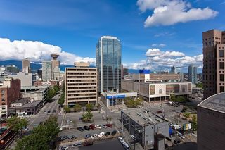 Photo 22: 1606 788 Richards Street in Vancouver: Downtown VW Condo for sale (Vancouver West)  : MLS®# V836271