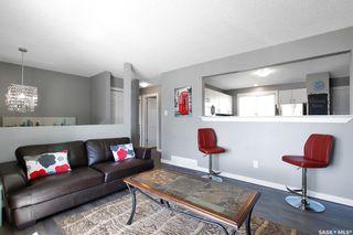 Photo 1: 136 Mikkelson Drive in Regina: Mount Royal RG Residential for sale : MLS®# SK851228