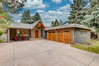 Main Photo: 2023 Urbana Road NW in Calgary: University Heights Detached for sale : MLS®# A1152567