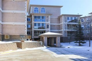 Photo 1: 202 93 Swindon Way in Winnipeg: Tuxedo Condominium for sale (1E)  : MLS®# 202104286