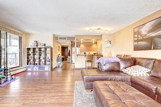 Photo 10: 1801 1100 8 Avenue SW in Calgary: Downtown West End Apartment for sale : MLS®# A1095397
