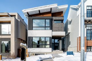 Main Photo: 2234 28 Avenue SW in Calgary: South Calgary Detached for sale : MLS®# A1041400