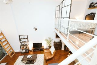 Photo 9: 319 933 SEYMOUR STREET in Vancouver: Downtown VW Condo for sale (Vancouver West)  : MLS®# R2233013