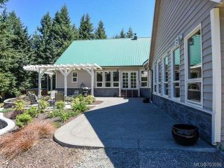 Photo 56: 5491 LANGLOIS ROAD in COURTENAY: CV Courtenay North House for sale (Comox Valley)  : MLS®# 703090