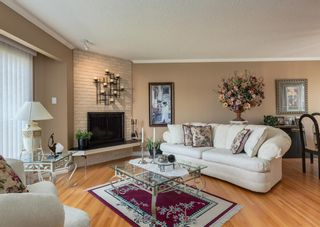 Photo 6: 425 Woodland Crescent SE in Calgary: Willow Park Detached for sale : MLS®# A1149903