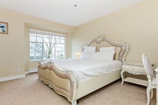 Photo 8: 14 5880 HAMPTON PLACE in Vancouver: University VW Townhouse for sale (Vancouver West)  : MLS®# R2436640