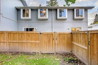 Photo 46: 63 4810 40 Avenue SW in Calgary: Glamorgan Row/Townhouse for sale : MLS®# A1145760