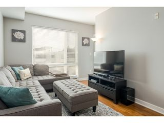 """Photo 3: 303 13339 102A Avenue in Surrey: Whalley Condo for sale in """"The Element"""" (North Surrey)  : MLS®# R2440975"""