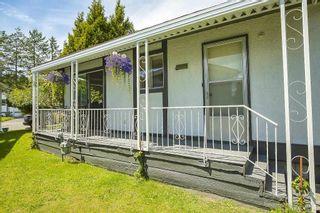 "Photo 23: 267 1840 160 Street in Surrey: King George Corridor Manufactured Home for sale in ""King George Corridor"" (South Surrey White Rock)  : MLS®# R2482051"