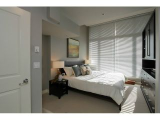 "Photo 13: PH2 587 W 7TH Avenue in Vancouver: Fairview VW Condo for sale in ""AFFINITI"" (Vancouver West)  : MLS®# V1049007"