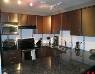 """Photo 2: 204 19366 65 Avenue in Surrey: Clayton Condo for sale in """"Liberty at Southlands"""" (Cloverdale)  : MLS®# F2926783"""