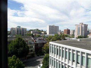 Photo 17: 701 1026 Johnson St in VICTORIA: Vi Downtown Condo for sale (Victoria)  : MLS®# 679506