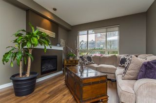 """Photo 4: 137 2738 158 Street in Surrey: Grandview Surrey Townhouse for sale in """"Cathedral Grove by Polygon"""" (South Surrey White Rock)  : MLS®# R2145153"""
