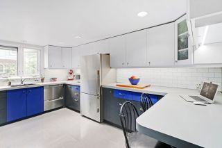 Photo 2: 1805 GREER AVENUE in Vancouver: Kitsilano Townhouse for sale (Vancouver West)  : MLS®# R2512434