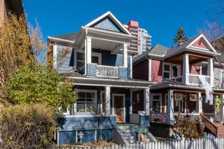 Main Photo: 1024 13 Avenue SW in Calgary: Beltline Detached for sale : MLS®# A1151621
