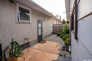 Photo 42: 550 Fisher Crescent in Saskatoon: Confederation Park Residential for sale : MLS®# SK865033