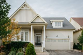 Photo 1: 709 Prince Of Wales Drive in Cobourg: House for sale : MLS®# 40031772