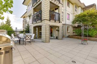 """Photo 24: 214 3082 DAYANEE SPRINGS Boulevard in Coquitlam: Westwood Plateau Condo for sale in """"THE LANTERN"""" : MLS®# R2584143"""