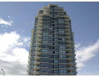 """Main Photo: 1604 4132 HALIFAX ST in Burnaby: Central BN Condo for sale in """"MARQUIS GRANDE"""" (Burnaby North)  : MLS®# V557488"""