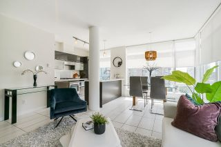 Photo 5: 904 1252 Hornby St, Vancouver Condo