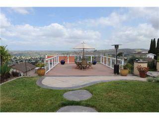 Photo 22: DEL CERRO House for sale : 4 bedrooms : 6176 Calle Empinada in San Diego