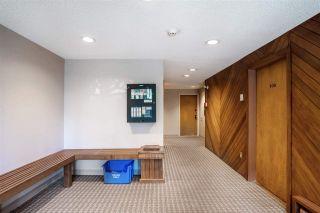 """Photo 31: 207 2211 W 2ND Avenue in Vancouver: Kitsilano Condo for sale in """"KITSILANO TERRACE"""" (Vancouver West)  : MLS®# R2585178"""