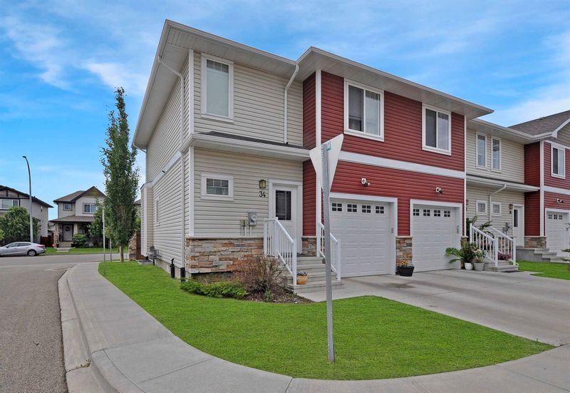 FEATURED LISTING: 34 - 450 MCCONACHIE Way Edmonton