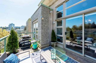 """Photo 16: 606 301 MAUDE Road in Port Moody: North Shore Pt Moody Condo for sale in """"Heritage Grand"""" : MLS®# R2260187"""