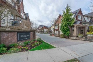 "Photo 1: 72 7155 189 Street in Surrey: Clayton Townhouse for sale in ""BACARA"" (Cloverdale)  : MLS®# R2251764"