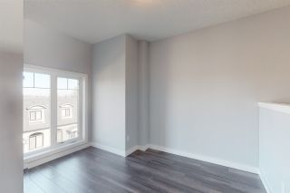 Photo 27: 14 5873 MULLEN Place in Edmonton: Zone 14 Townhouse for sale : MLS®# E4233910