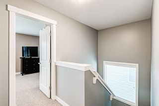 Photo 17: 10 Luxstone Point SW: Airdrie Semi Detached for sale : MLS®# A1146680