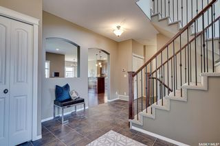 Photo 18: 426 Trimble Crescent in Saskatoon: Willowgrove Residential for sale : MLS®# SK865134