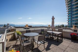 """Photo 27: 408 15111 RUSSELL Avenue: White Rock Condo for sale in """"PACIFIC TERRACE"""" (South Surrey White Rock)  : MLS®# R2590642"""