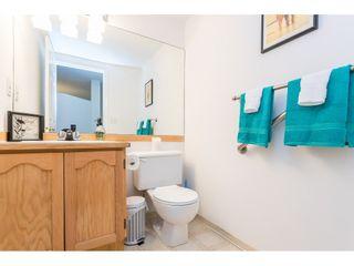 "Photo 15: 105 9177 154 Street in Surrey: Fleetwood Tynehead Townhouse for sale in ""CHANTILLY LANE"" : MLS®# R2508811"