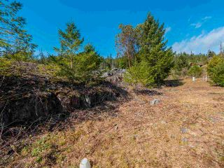 "Photo 10: LOT 16 4622 SINCLAIR BAY Road in Garden Bay: Pender Harbour Egmont Land for sale in ""FARRINGTON COVE"" (Sunshine Coast)  : MLS®# R2561781"