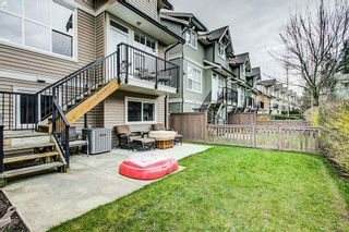 "Photo 17: 28 11720 COTTONWOOD Drive in Maple Ridge: Cottonwood MR Townhouse for sale in ""COTTONWOOD GREEN"" : MLS®# R2249775"