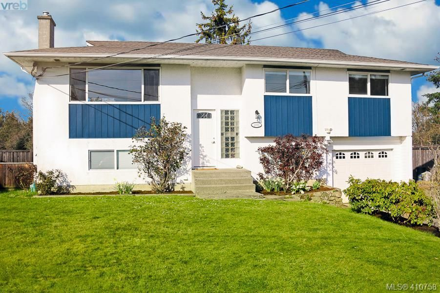 Main Photo: 2092 Airedale Pl in SIDNEY: Si Sidney North-West House for sale (Sidney)  : MLS®# 814296