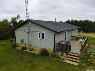 Photo 5: Rm Indian Head 156 Acre Home Quarter in Indian Head: Farm for sale (Indian Head Rm No. 156)  : MLS®# SK867607