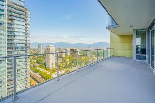 """Photo 18: 2605 6383 MCKAY Avenue in Burnaby: Metrotown Condo for sale in """"GOLDHOUSE NORTH TOWER"""" (Burnaby South)  : MLS®# R2604753"""