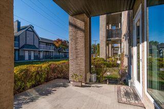 Photo 21: 101 250 Dalhousie Drive in Winnipeg: Fort Richmond Condominium for sale (1K)  : MLS®# 202123310