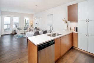 """Photo 7: 208 3900 MONCTON Street in Richmond: Steveston Village Condo for sale in """"MUKAI"""" : MLS®# R2333619"""