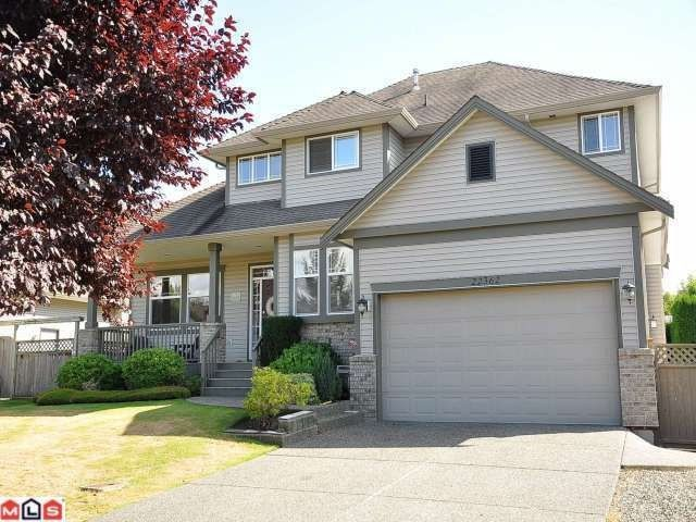 FEATURED LISTING: 22362 52ND Avenue Langley