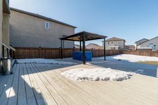 Photo 56: 38 Kittiwake Place | South Pointe Winnipeg
